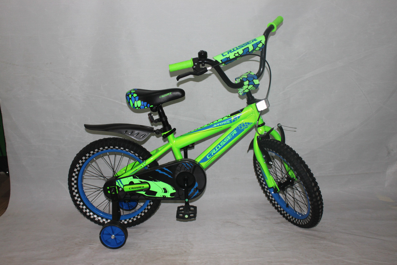 Детский двухколесный велосипед стоне stone 20 дюймов