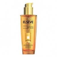 Масло для волос L'Oreal Elseve Экстраординарное 100 мл