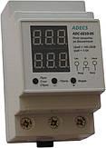 Реле токовой защиты электродвигателя ADECS