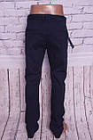 Молодіжні чоловічі штани Kimimoon(код 808-1), фото 3