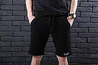 Мужские шорты Pobedov Shorts EDGE 🔥 (Победов Эдж) Black