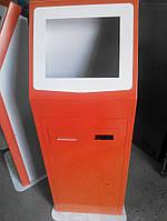 Корпус платежного терминала ПТ-1М