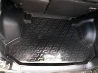Резиновый коврик в багажник Honda CR-V (RD4,RD5) 02-07 Lada Locer (Локер)