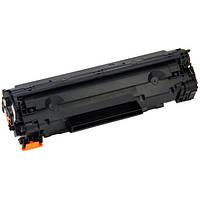 Картридж СANON LBP-6000/MF3010 комплектующие запчасти для принтера сканера копира печать текста сервис