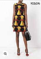 Платье  футляр женское 922 (29)