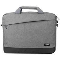 Сумка для ноутбука X-DIGITAL Palerno 216 Серый лептопа ноутбук походная укрепленная с ребром жесткости