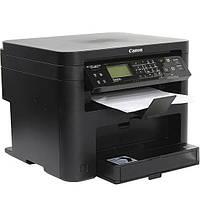 МФУ CANON MF232w принтер сканер копир для школы дома офиса лазерный черно-белый печать текста сканирование