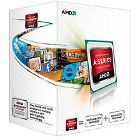 Процессор AMD A8 X4 5500 Box (Socket FM2) частота 3.2 ГГц (3.7 ГГц в режиме турбо) Кеш 4 Мб 4 ядра asrock msi