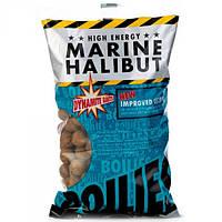 Marine Halibut Shelf Life 15mm 1kg бойлы Dynamite Baits
