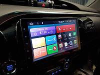 Штатная магнитола RedPower Toyota Hilux 2016+, фото 1