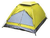 Палатка Sol Summer универсальная двухместная