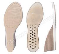 Подошва для обуви С 521, цв. бежевый (Одесса)
