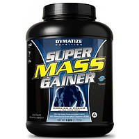 Гейнер Dymatize Super Mass Gainer (2.7 kg)