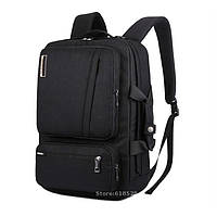 Многофункциональный рюкзак-сумка для ноутбука Socko 14-17.3''