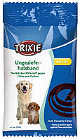 3906 Trixie Ошейник против блох и клещей, 60 см