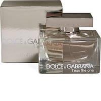 Dolce & Gabbana L`eau the one EDT 75ml (ORIGINAL)