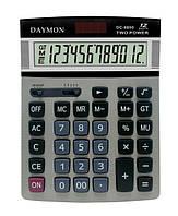 Калькулятор Daymon DC-8850 12 разрядный