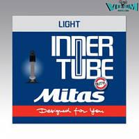 "Камера 28""+29"" x 1.90-2.30"" (50/57x622) FV 33мм MITAS (RUBENA) Light A08LH LHC 0.6mm в коробке"