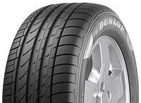 Шины Dunlop SP Sport Quattro Maxx 275/40R20 106Y XL (Резина 275 40 20, Автошины r20 275 40)