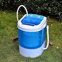 Портативная мини стиральная машина EasyMaxx, походная стиральная машина