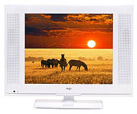 Ergo LE17M4W LED-телевизор White (Официальная гарантия)