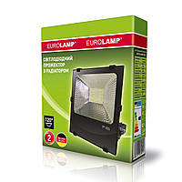 Led-прожектор Euroelectric LED SMD 100W High power 6500К, фото 1