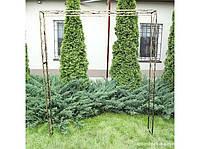 Арка садовая Прямоугольная (разборная)