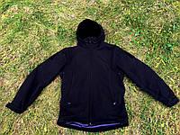 """Куртка Soft Shell """"Особистий захист"""" BLACK (реплика TAD 4.0)"""