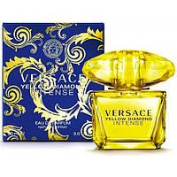 Versace - Yellow Diamond Intense (2014) - Парфюмированная вода 90 мл (тестер)