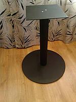 Ножка (опора) для стола круглая D600мм