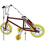 Parrot Велосипед - игрушки для попугая Montana Cages, фото 4