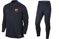 Тренировочный костюм FC Barcelona Nike Strike