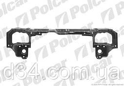 Панель передня Opel Corsa / Combo 00-10