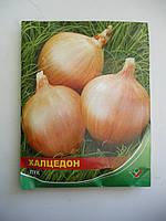 Семена лука Халцедон 25г