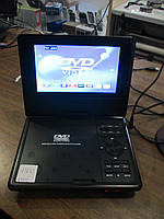 Портативный телевизор с DVD и USB