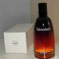 Christian Dior Fahrenheit  Туалетная вода, 100 мл