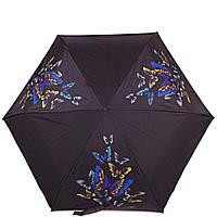 Зонт женский облегченный компактный механический ZEST (ЗЕСТ) Z53568-1