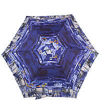Зонт женский облегченный компактный механический ZEST (ЗЕСТ) Z53568-5
