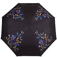 Зонт женский компактный механический ZEST (ЗЕСТ) Z53516-3-3