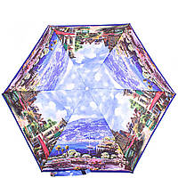 Складной зонт Zest Зонт женский облегченный компактный механический ZEST (ЗЕСТ) Z253625-5