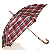 Зонт-трость женский полуавтомат ZEST (ЗЕСТ) Z51652-2