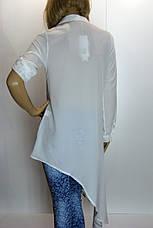 Рубашка-туника Movda , фото 3