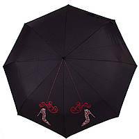 Складной зонт Doppler Зонт женский автомат DOPPLER (ДОППЛЕР) DOP746165SM