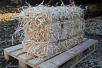 Стружка древесная для декора и упаковки от 20 кг(древесная шерсть, деревянная стружка)