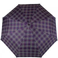 Зонт женский компактный механический HAPPY RAIN (ХЕППИ РЭЙН) U42659-1