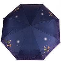 Зонт женский компактный механический ZEST (ЗЕСТ) Z53516-3-14