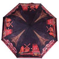 Зонт женский компактный механический ZEST (ЗЕСТ) Z53516-3468