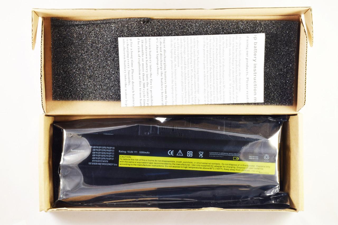 Батарея для ноутбука TOP-T60 TOP-T60H 11-1350 11-1352