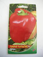 Семена перца Генерал Топтыгин F1 1г, фото 1