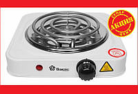 Электрическая плита Domotec MS-5801 1000Вт, фото 1